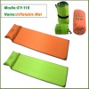 inflatable camping mat,air mattress,sleeping mat