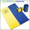 inflatable camping mat,sleeping caming mattress,air mattress