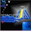 inflatable toys material (PVC tarpaulin)