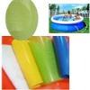 inflatable vinyl material