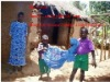 insecticide treated nets ITNs /export to Africa government
