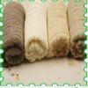 jacquard 100% cotton hand towels