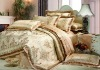 jacquard bedding set