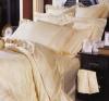 jacquard bedding set
