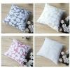 jacquard chenille sofa cushion(OYHGC201)