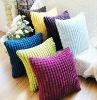 jacquard chenille sofa cushion(OYHGC204)