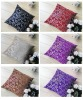 jacquard chenille sofa cushion(OYHGC209)
