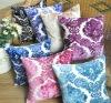 jacquard chenille sofa cushion(OYHGC211)