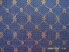 jacquard mesh fabric