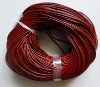 jewelry leather cord,all colors available