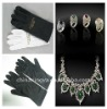 jewelry shop microfiber gloves