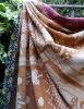 kantha quilts / sari quilt