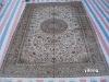kashmiri handmade carpets
