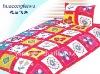 kids cartoon quilt comforter set