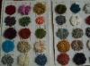 knitting fancy yarn