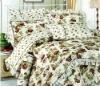 lace cotton beddig set
