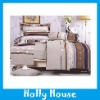 lacy bedding set