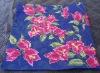 ladies plain cotton handkerchiefs