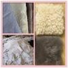 lambskin garment lining