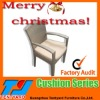 latest outdoor furniture swing cushion