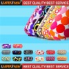 leadershow decorative printing polyester cushion