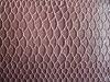 leatherette material / bag material