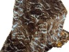 leopard jacquard blanket