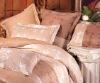 linen duvet cover pillowcase bedding set