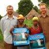 long lasting insecticide treated mosquito net LLIN agaist malaria