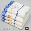 luxury 100% cotton bath towel
