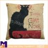 luxury home decor cushion