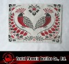 luxury traditional embroidery cushion cover