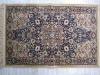 machine made persian design carpet