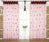manual curtain cloth