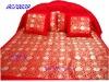 mattress cover,silk bedspread,bed sheet,bedding set