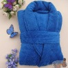 men's bathrobe