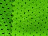 mesh fabric for shoes and garments
