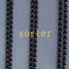 metal bead chain curtain
