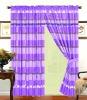 micro fiber curtain