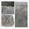 micro-fiber shaggy rug