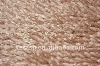 microfiber 100% polyester shaggy rug
