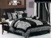 microfiber bedding set