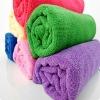 microfiber fabric hair towel