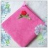 microfiber hand towel(fairy)
