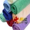 microfiber towel (china 100% microfiber)