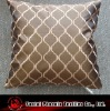 modern and luxury taffeta ribbon embroidery cushion cover