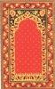 muslim prayer rug/ prayer carpet