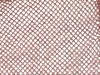 mx- type metallic yarn fabric---Red white 601