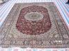 nain iranian carpet hand made