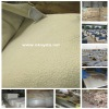 natural sheepskin for garment lining(factory)
